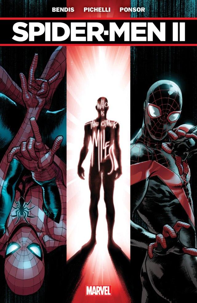 Spider-Men_II_1_Cover