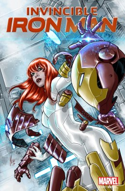 13 Invincible_Iron_Man_MJ_Variant
