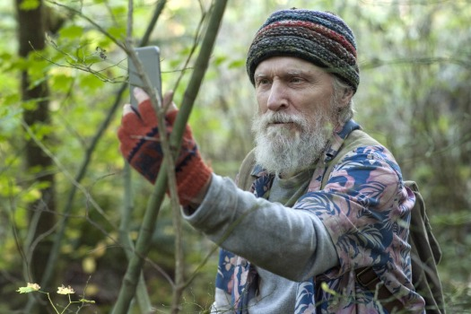 David Patrick Kelly in a still from Twin Peaks. Photo: Suzanne Tenner/SHOWTIME