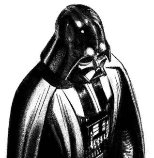 1 Vader