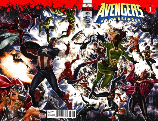1 AVENGERS_NO_SURRENDER_MARK_BROOKS_CVR