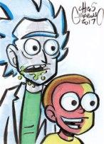 17Aug27_Rick_and_Morty