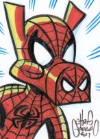 17Aug29_SpiderHam