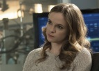 """The Flash -- """"Luck Be a Lady"""" -- Image Number: FLA403b_0240.jpg -- Pictured: Danielle Panabaker as Caitlin Snowñ Photo: Katie Yu/The CW -- © 2017 The CW Network, LLC. All rights reserved."""