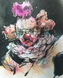 z clown