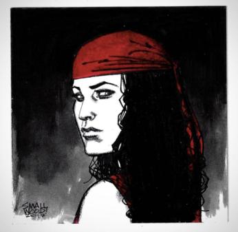 z Elektra