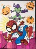 spidergoblin