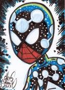 17Dec11_Cosmic_SpiderMan