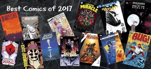 Comics2017
