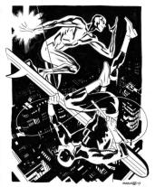 silverdevil
