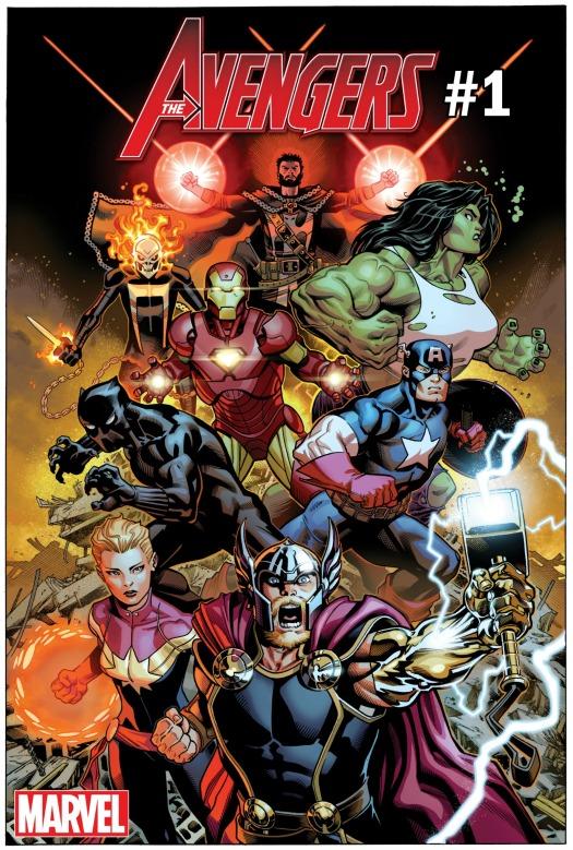 1 Avengers2018_001_Cvr