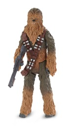 2 STAR WARS 3.75-INCH FIGURE Assortment (Chewbacca)