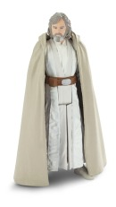 4 STAR WARS 3.75-INCH FIGURE Assortment (Luke Skywalker)