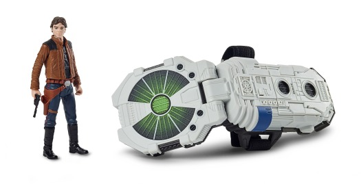 7 STAR WARS FORCE LINK 2.0 STARTER SET