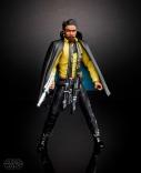 9 STAR WARS THE BLACK SERIES 6-INCH Figure Assortment (Lando Calrissian)