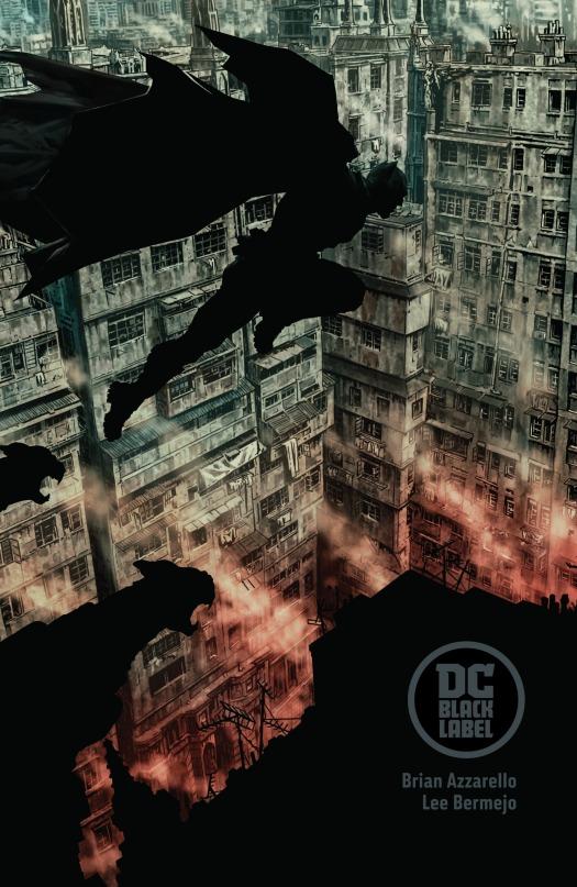 2 BATMAN DAMNED