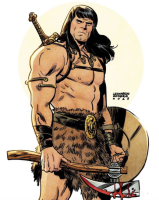 Conan color