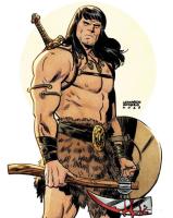 Conan color