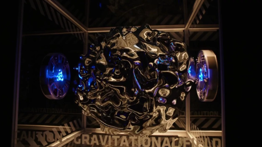 gravitonium