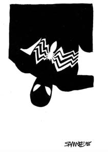 spideyblack