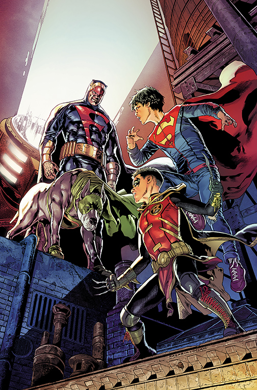 SuperSons & Dynomutt #1_colors_revised_CMYK