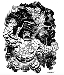 ThingSpidy