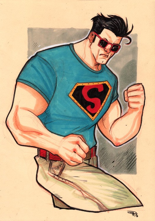 rockabilly_superman_by_denism79-dc96l5a