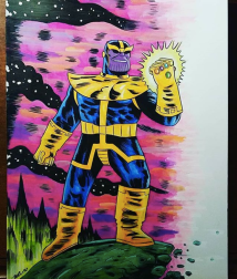 1 Thanos