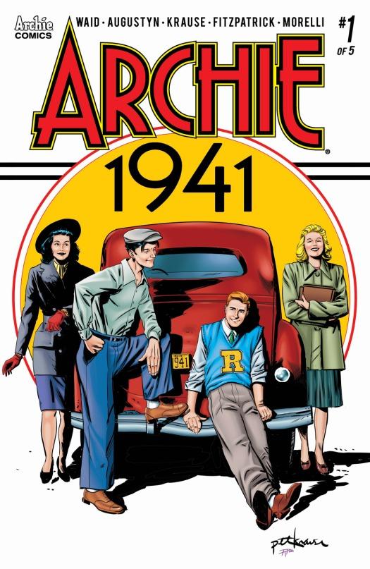 Archie1941#1Krause