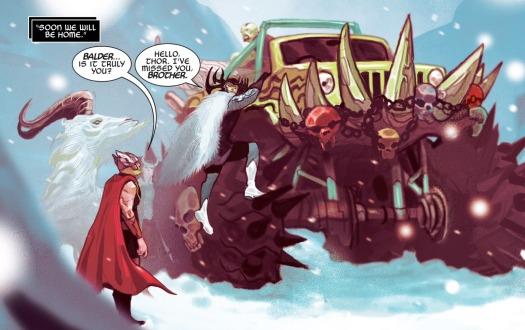1 Thor