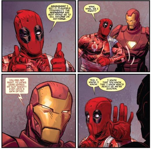 6 Deadpool 2