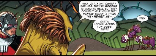 9 AntMan Wasp 3