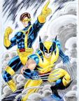 cyclops wolverine