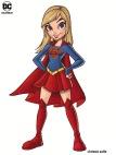 SupergirlColors