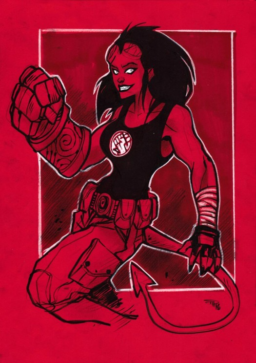 hellgirl_by_denism79-dcjr527