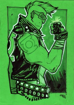 punk_green_lantern_by_denism79-dcl6qrk