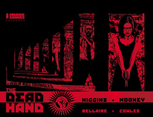 The Dead Hand 7