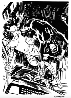 Elektra Daredevil