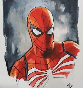 1 SpiderManPS4