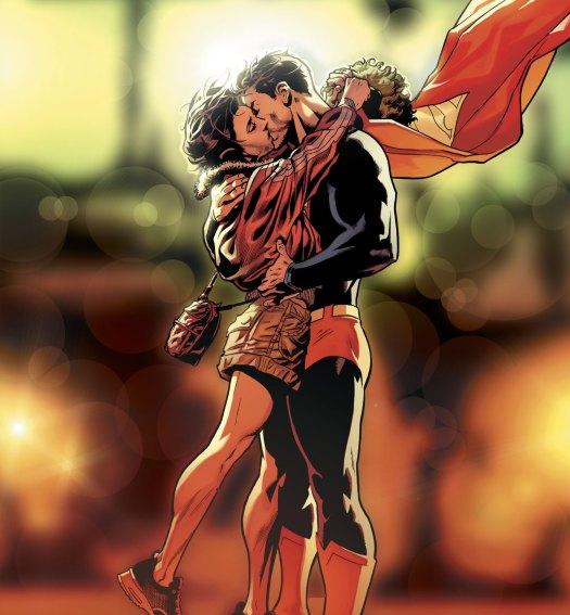17 Action Comics 1004