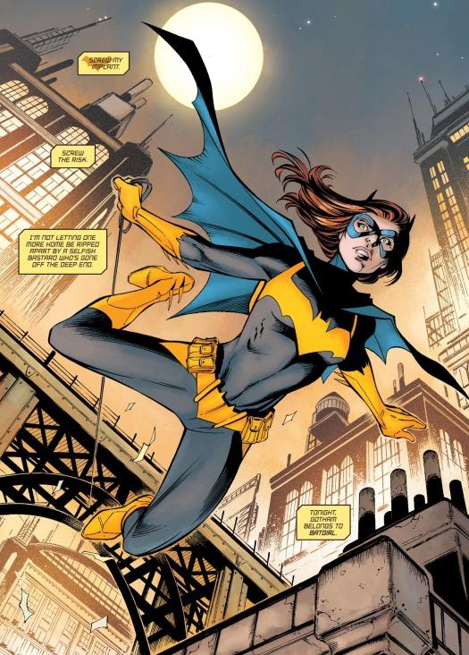5 Batgirl27