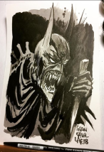 BatSucker