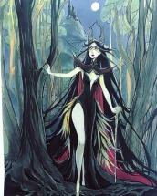 Demonlady