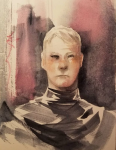 Simon Trent