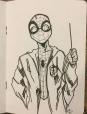 SpiderPotter