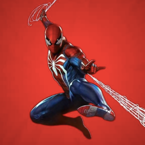 SpiderPS4