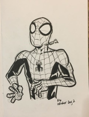 SpiderTranq