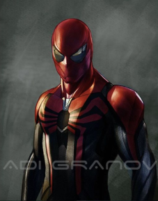 SpiderVelocity