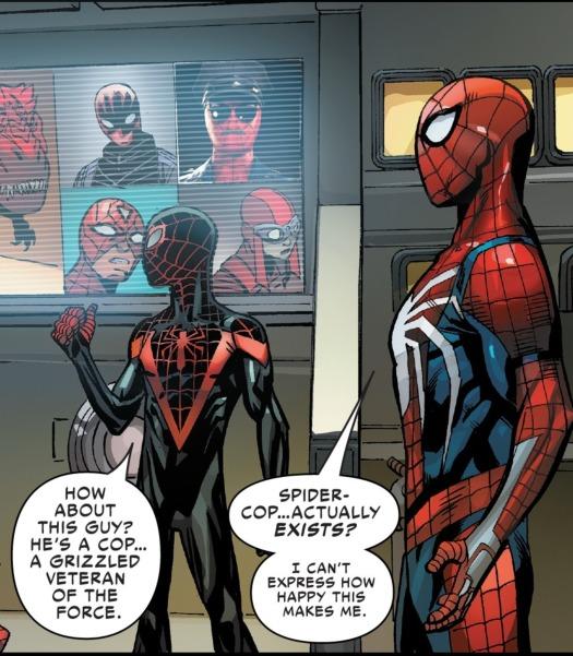 1 SpiderGeddon 4
