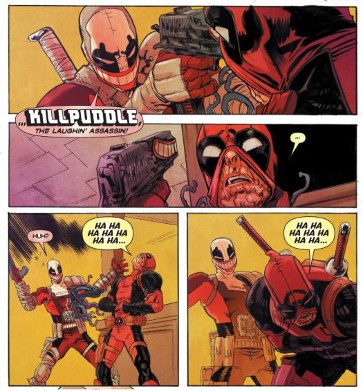 2 Deadpool 6